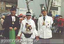 Flittarder Sonntagszug 2000