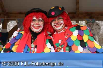 Flittarder Sonntagszug 2006