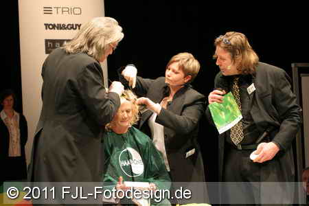 Top Hair International 2011