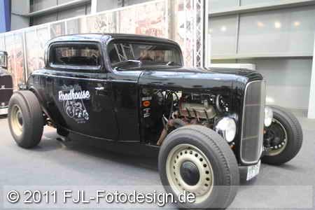 Essen Motorshow 2011