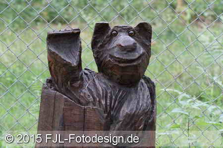 Wildpark Köln-Dünnwald