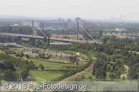 Wasserturm Leverkusen-Bürrig