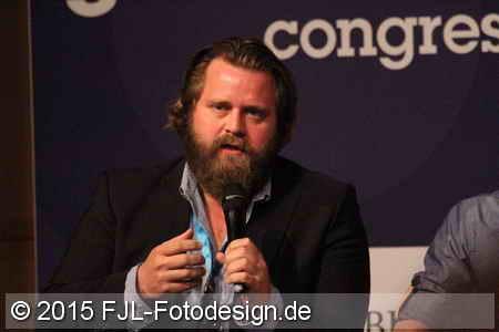 gamescom 2015 (Donnerstag)