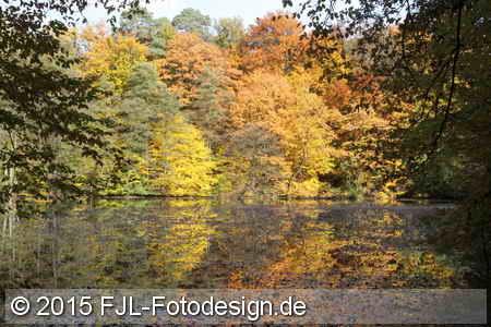 Kölnpfad Etappe 9 - Von Bensberg nach Porz-Wahn
