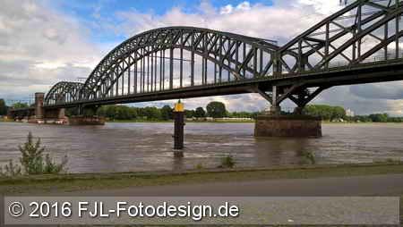 Köln Impressionen aus und am Kap am Südkai