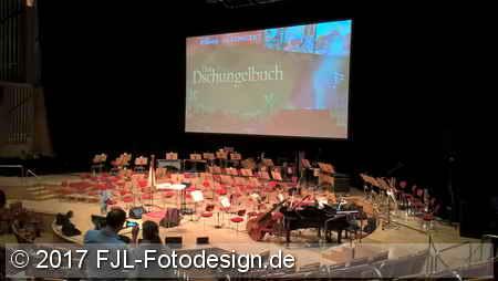 """Disney in Concert: """"Das Dschungelbuch"""""""