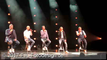 Wise Guys - Abschiedstour