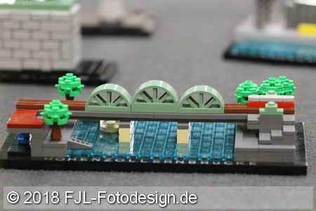35. Internationale Modellbahn-Ausstellung & LEGO Fanwelt 2018