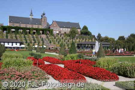 Landesgartenschau Kamp Lintfort 2020