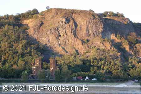 Ausflug entlang des Rheins von Bonn bis Remagen